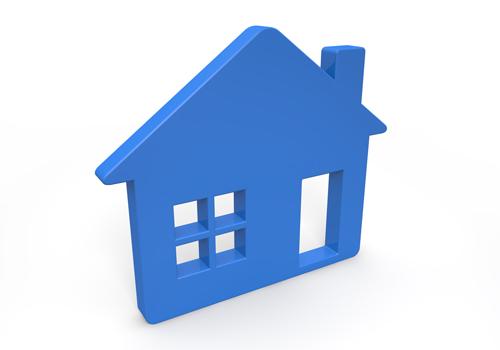 家屋は固定資産税の対象となる